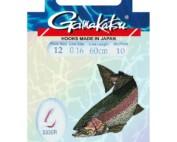 Gamakatsu BKD 5330R Forelle