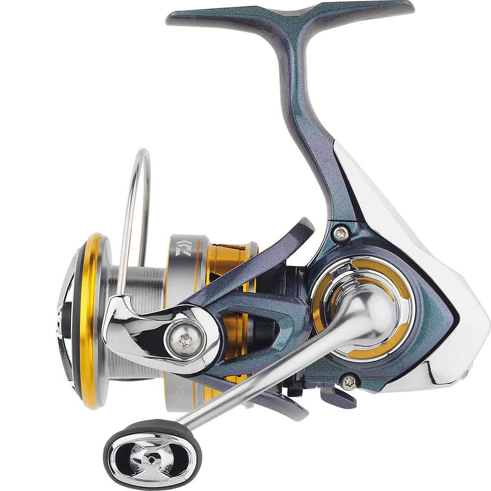 Daiwa Regal LT Spinnrolle