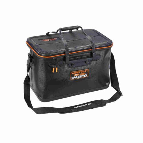 Balzer Adrenalin Cat Hardcover Bag