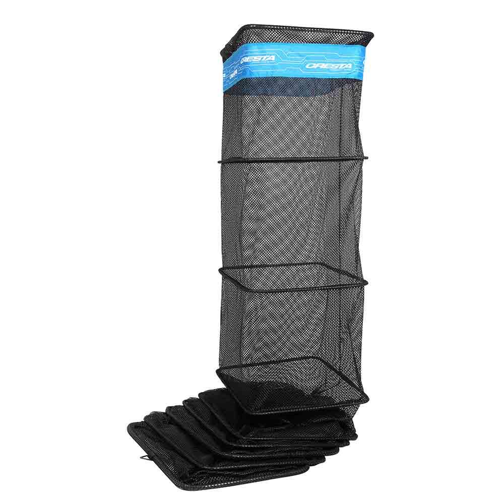 Cresta Easy Dry Keepnet 360° Block
