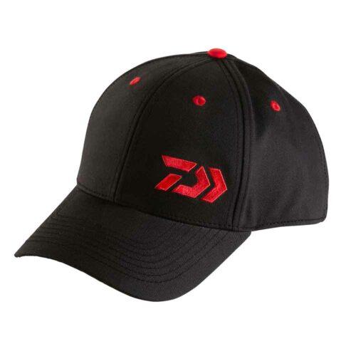 Daiwa D-Vec Cap Black