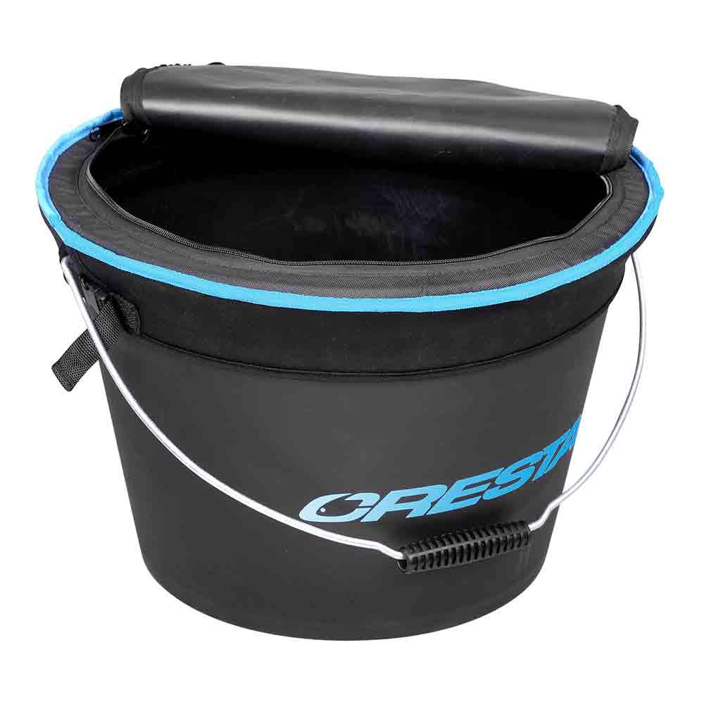 Cresta Bait Bucket Combo 25L