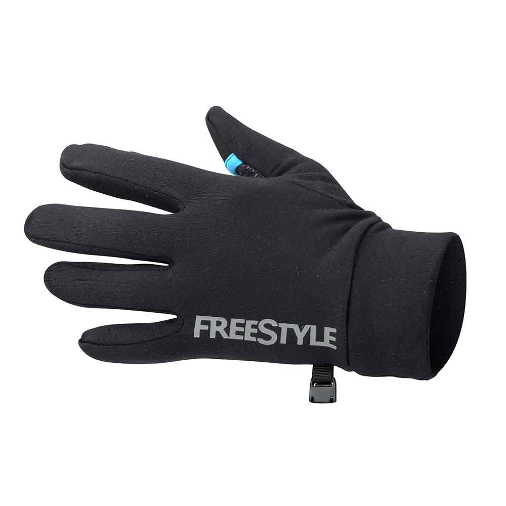 Spro Freestyle Skin Gloves Touch