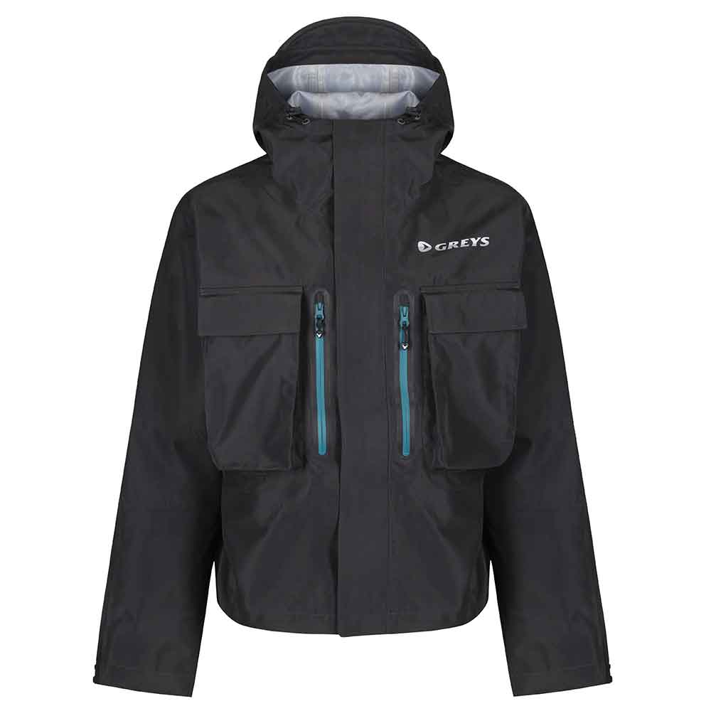 Greys Cold Weather Wading Jacket