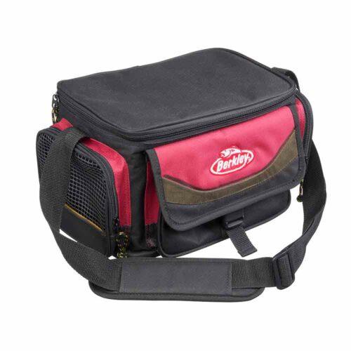 Berkley System Bag Red + 4 Boxes