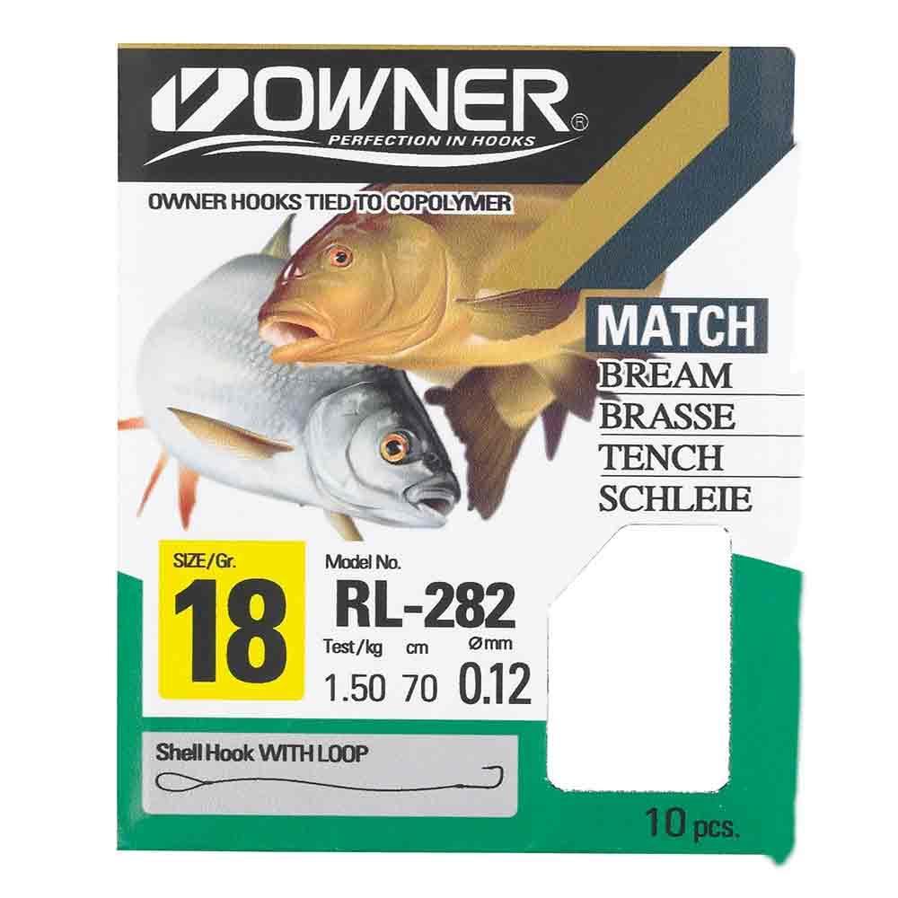 Owner Match/Schleie