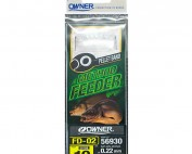Owner Method Feeder Pelletband FD-02