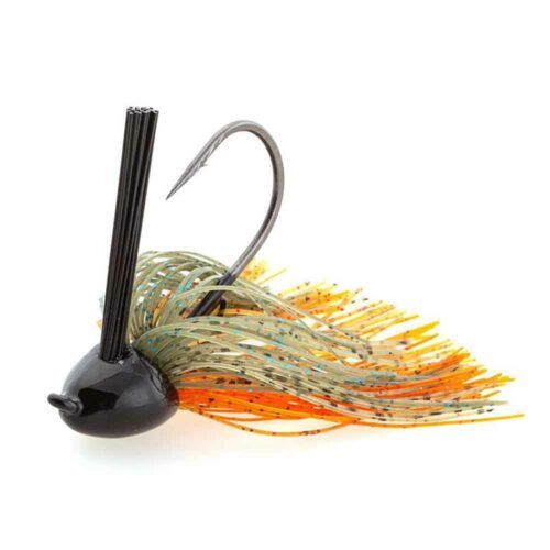 Black Flagg Compact Jigg Heavy Wire Better Craw
