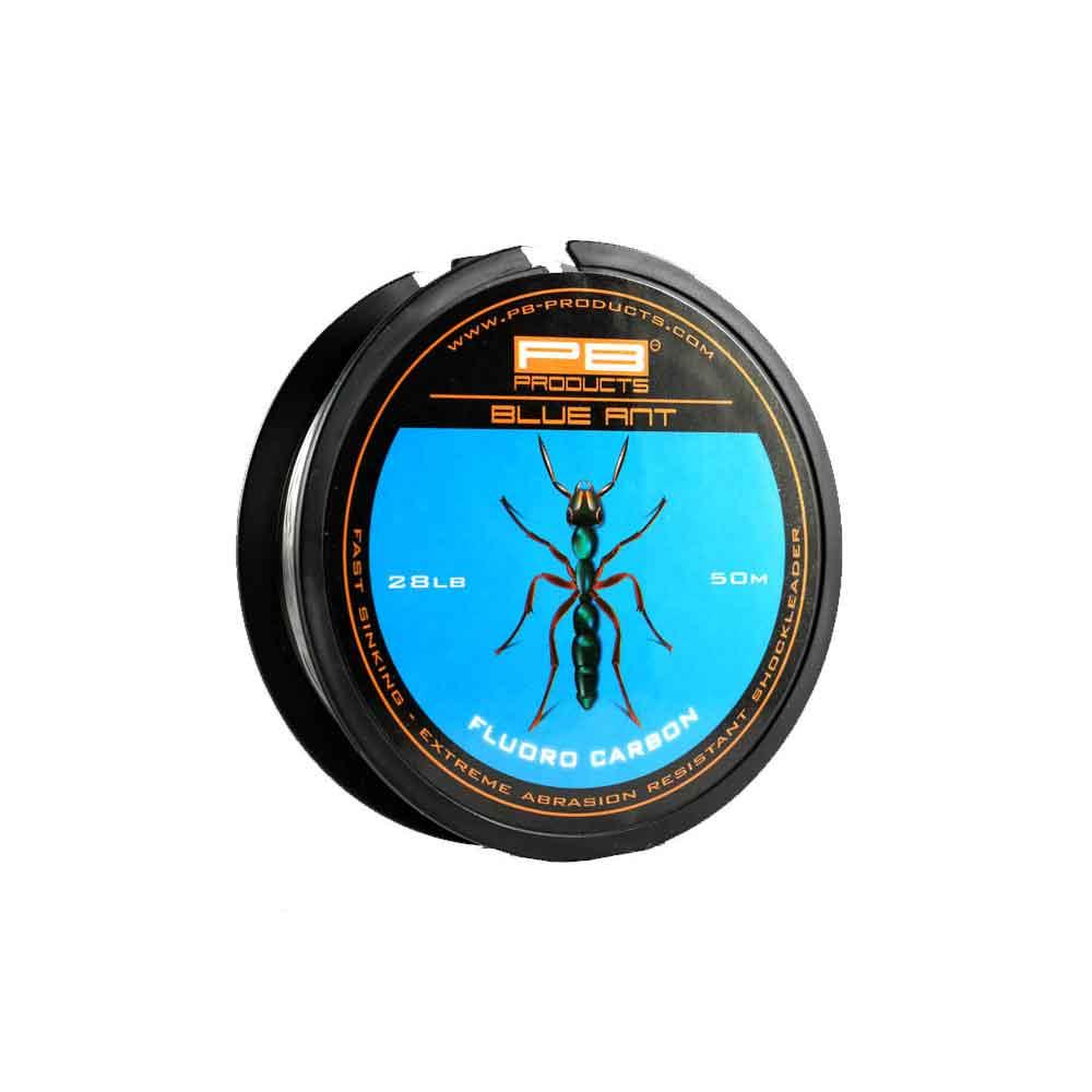 PB Blue Ant Fluorocarbon