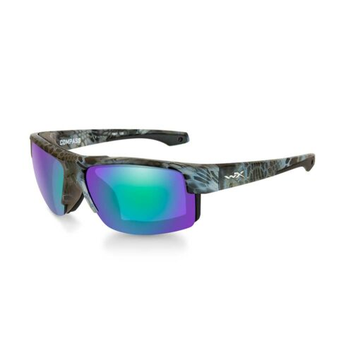 Wiley X Compass Polarized Amber Lens