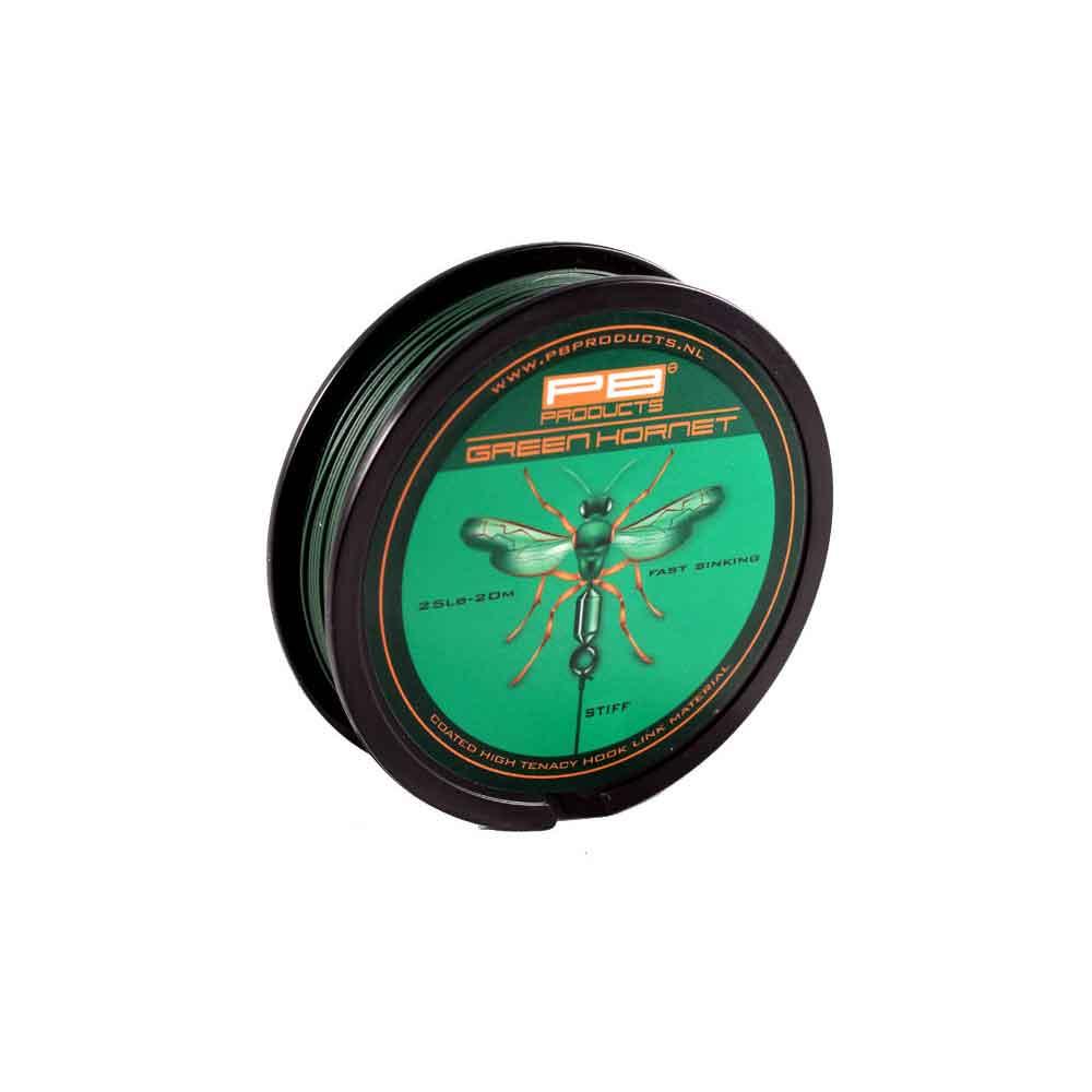 PB Green Hornet