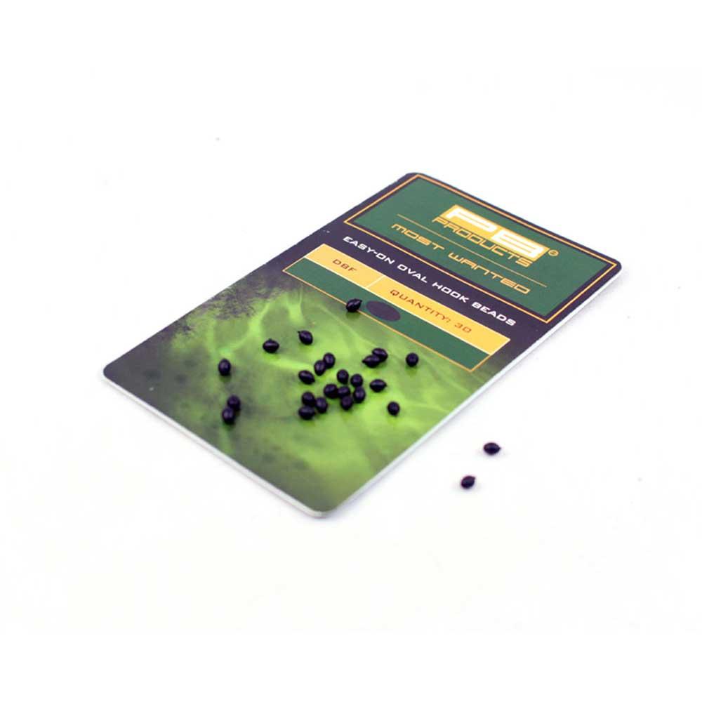PB Easy-On Oval Hook Beads