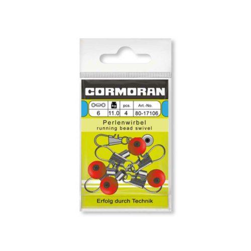 Cormoran Running Bead Perlenwirbel