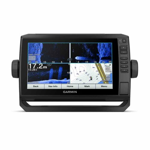 Garmin Echomap UHD 92SV Plus