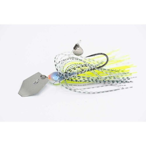 Ten Feet Under Addy Chatterbait Chartreuse Shad