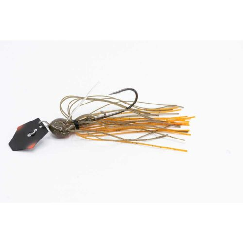 Ten Feet Under Koaddy Chatterbait Crawdad