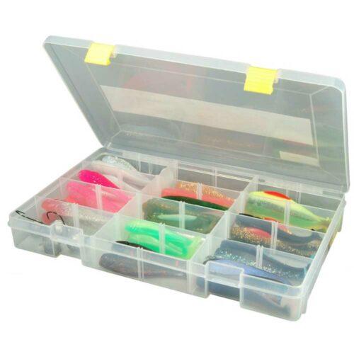 Spro Tackle Box 800