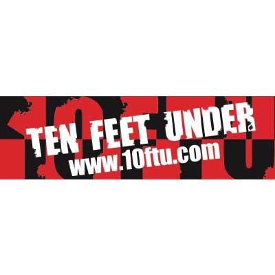 10ftu - ten feet under