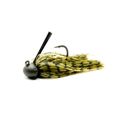 Flash Union Super Direction Jig Gravel Shrimp