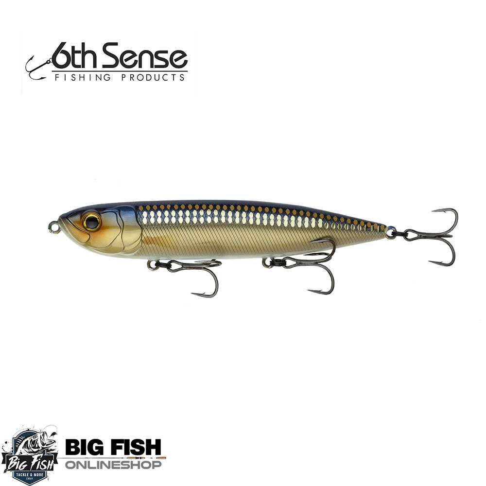 6th Sense Fishing Catwalk Live Shiner
