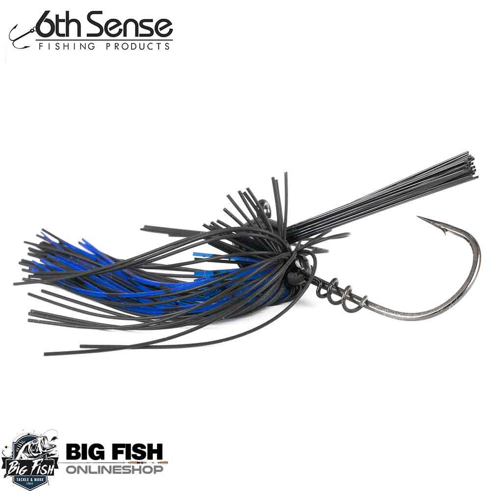 6th Sense Fishing Divine Finesse Jig