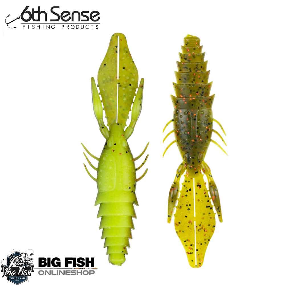 6th Sense Prawn Mexican Spice