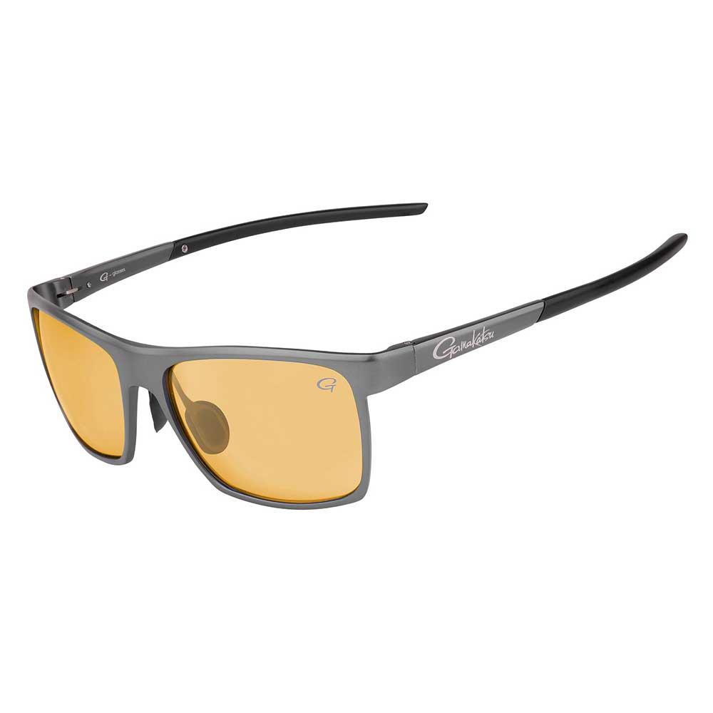 Gamakatsu G-Glasses Amber