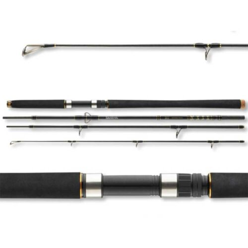 Daiwa BG Travel