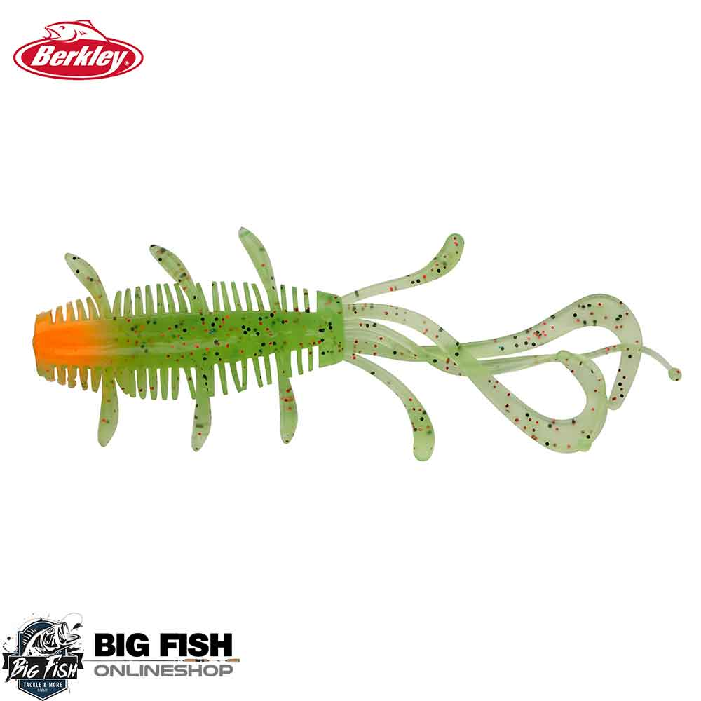 Berkley Sick Bug Firetiger
