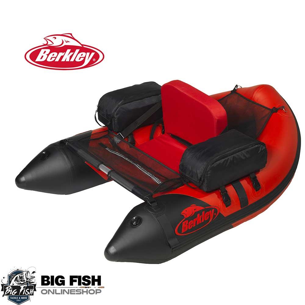 Berkley TEC Belly Boat Ripple XCD