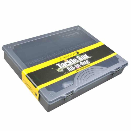 Strategy Tackle Box Complete System (1+5)