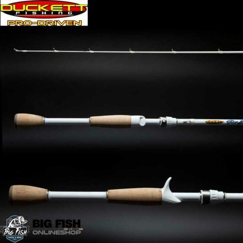 Duckett Fishing Pro Series Casting