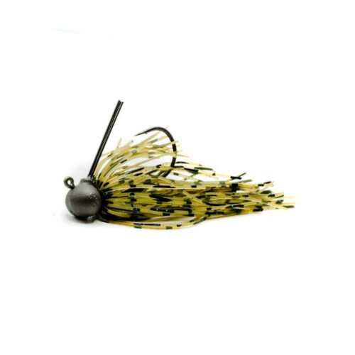 Flash Union Direction Jig Gravel Shrimp