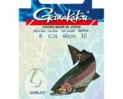 Gamakatsu BKD-2210R Forelle Barbless