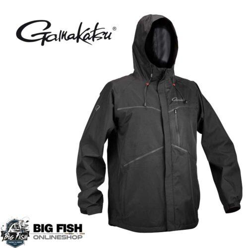 Gamakatsu G-Rain Jacket 2.5 Layer