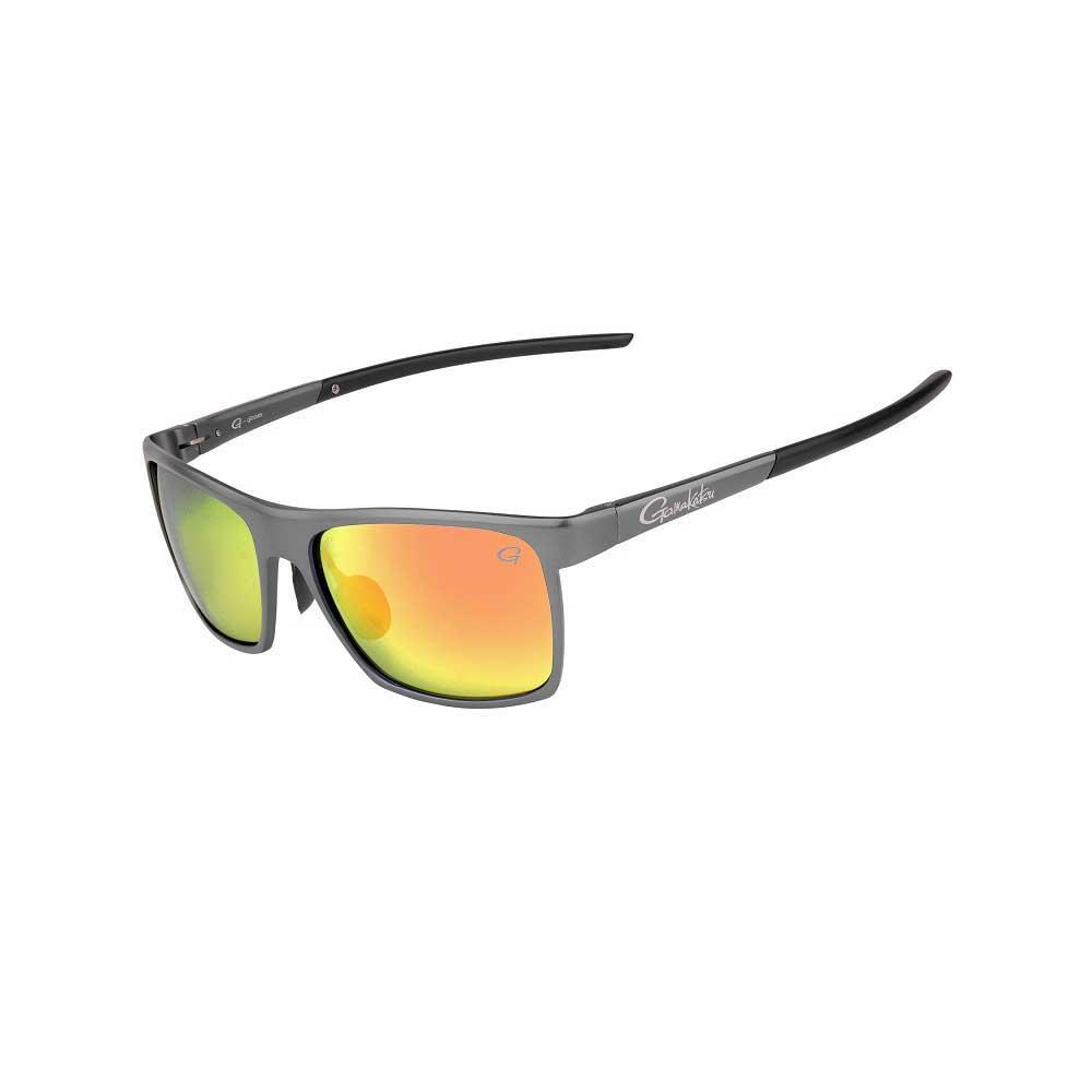 Gamakatsu G-Glasses Grey Red