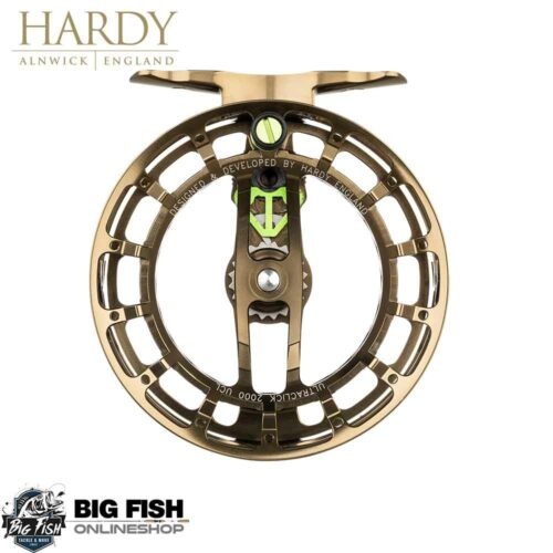 Hardy Ultraclick UCL Fliegenrolle