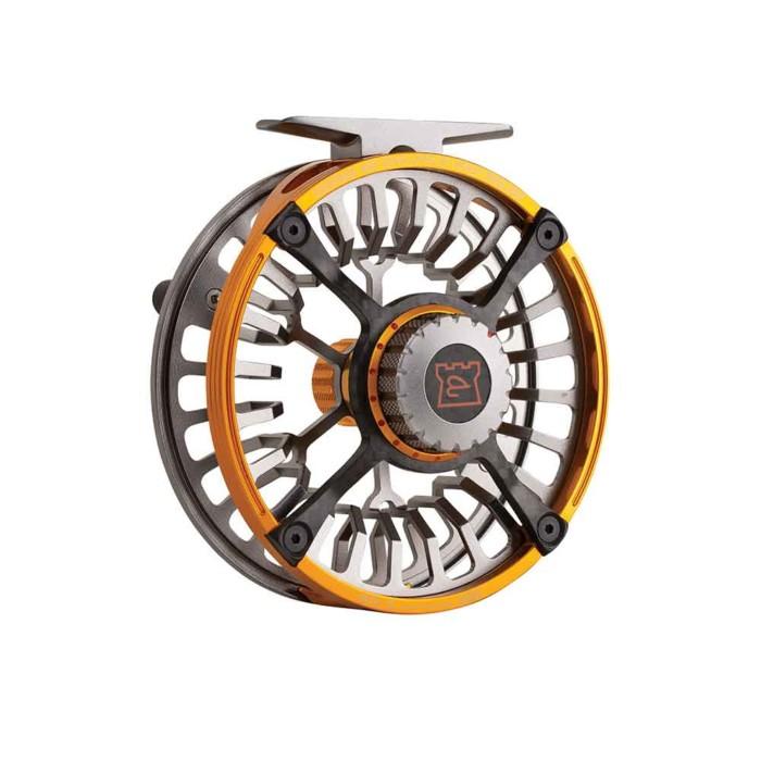 Hardy Ultralite MTX-S Fliegenrolle