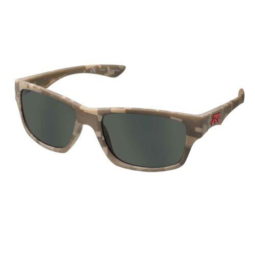 JRC Stealth Sunglasses Digi Camo/ Smoke