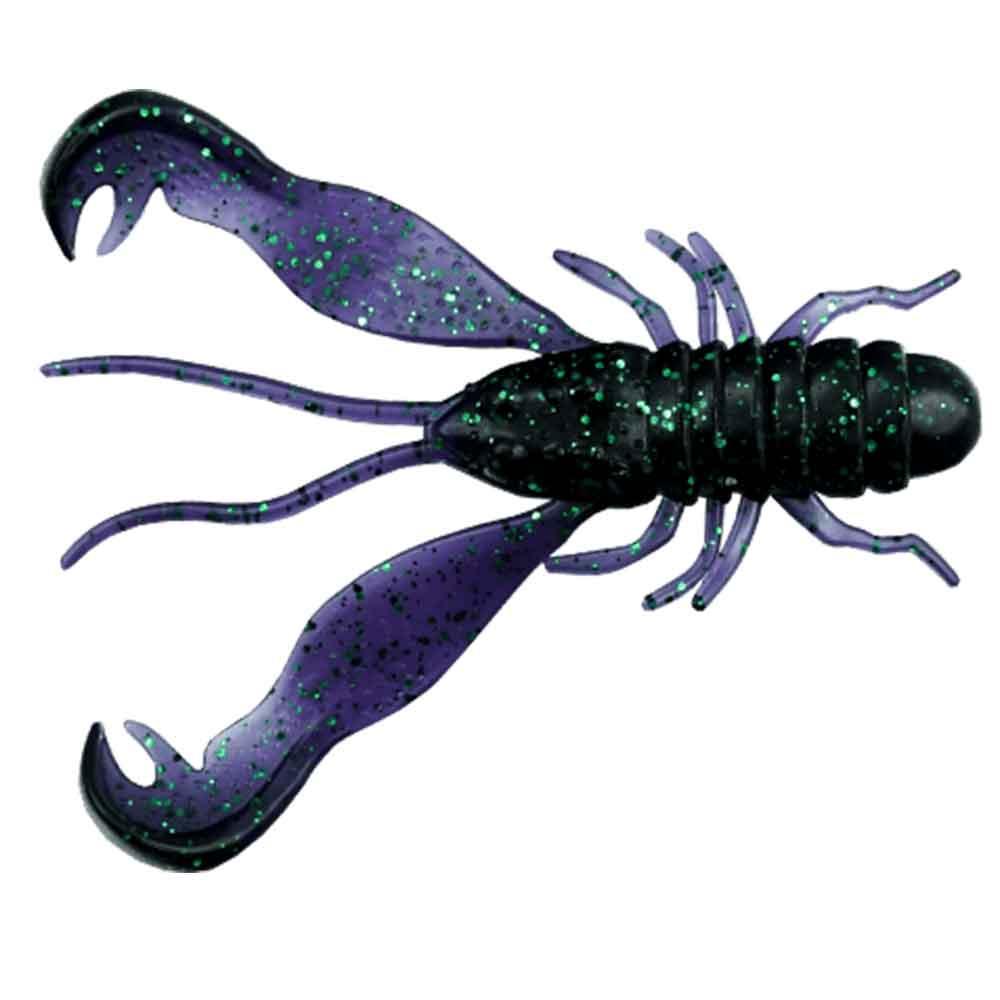 #LMAB Finesse Filet Craw June Bug