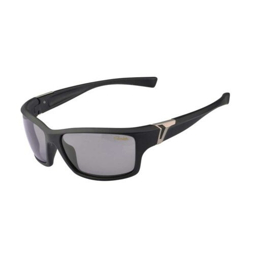 Gamakatsu G-Glasse Edge Light Grey Mirror