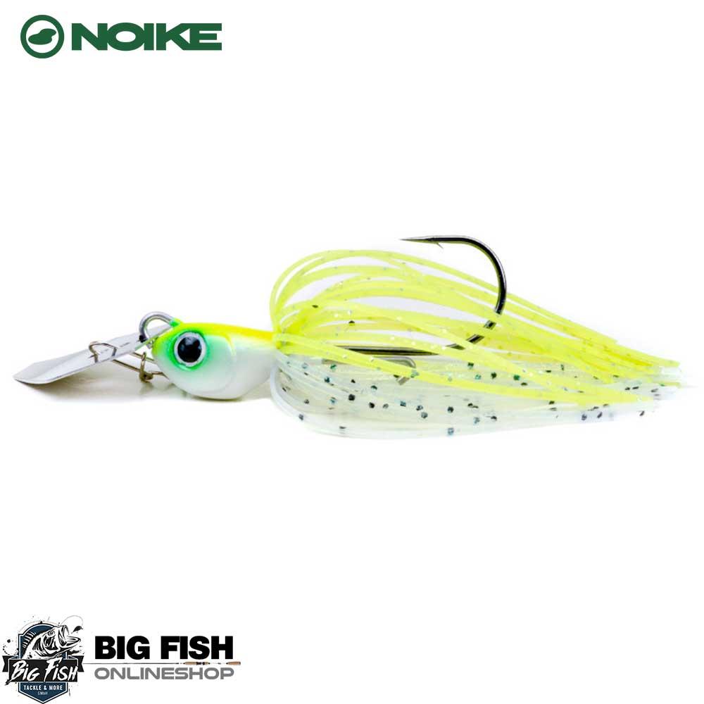 Noike Kaishin Blade White Chartreuse