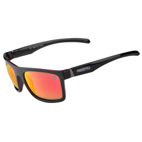 Spro Freestyle Sunglasses Onyx
