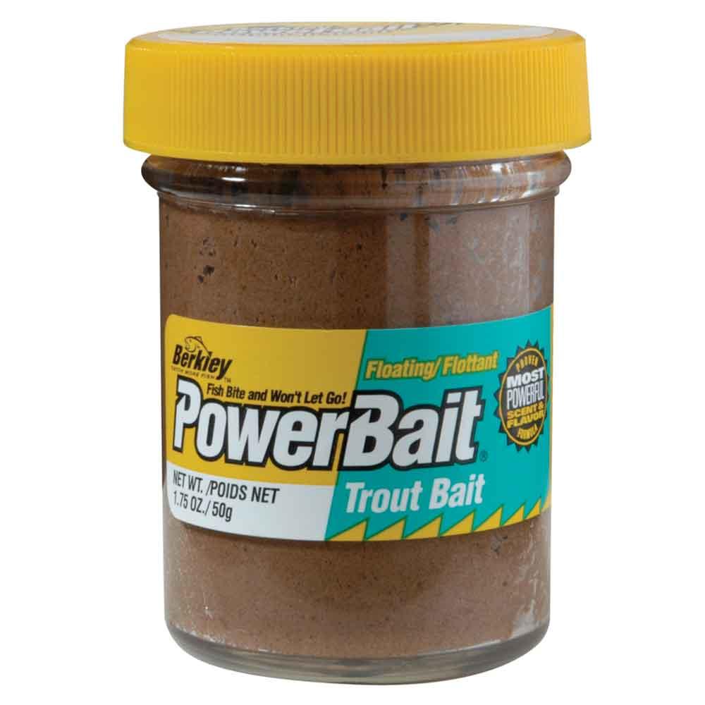 Berkley Powerbait Trout Bait Pellet