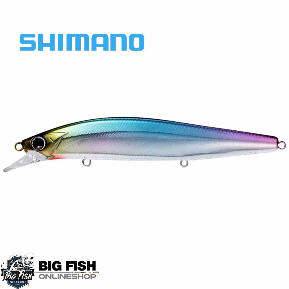 Shimano Bantam Rip Flash 115 Tanago