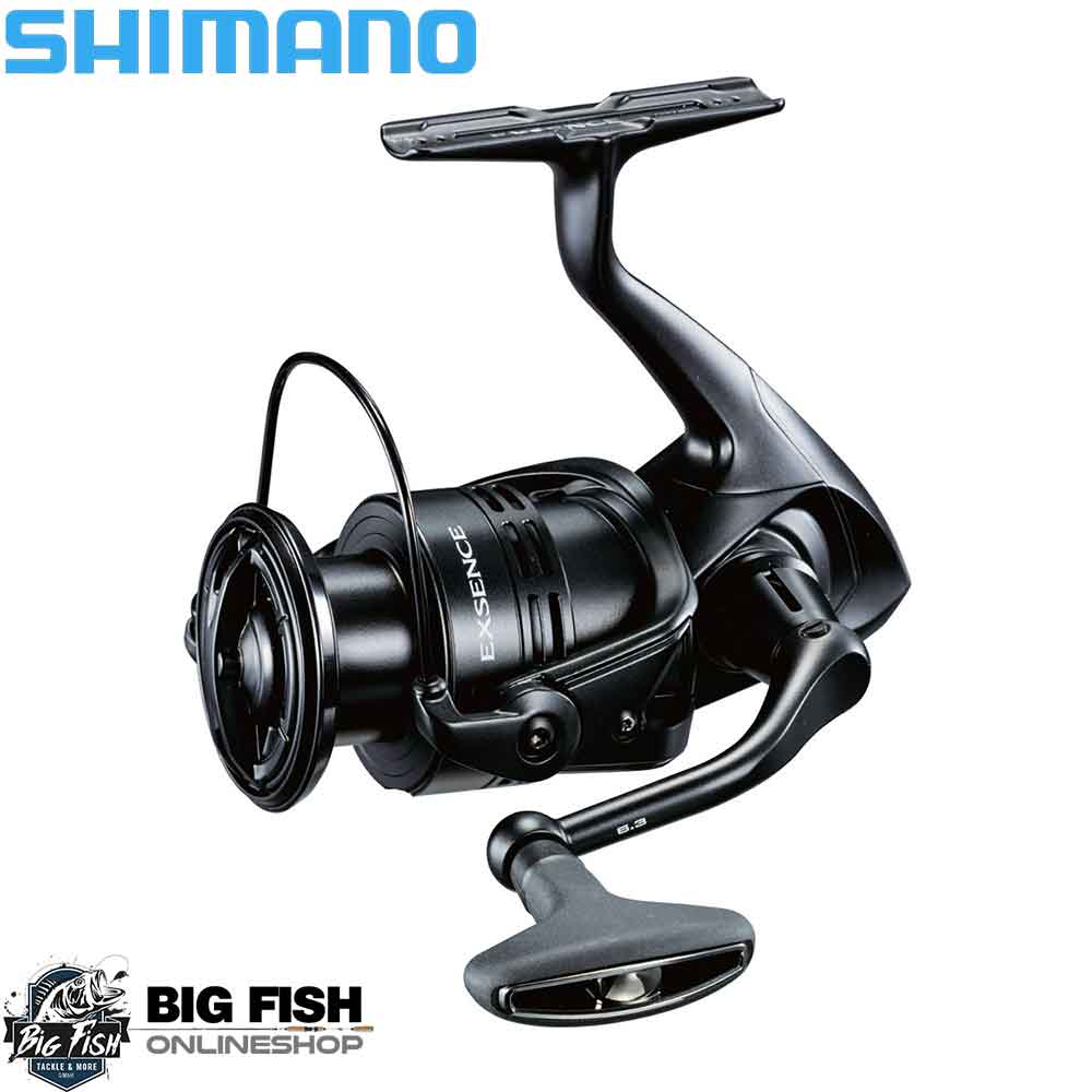 Shimano Exsence 3000M HG