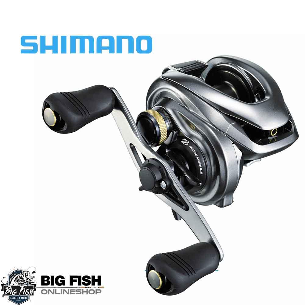 Shimano Metanium DC 101