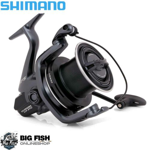 Shimano Ultegra CI4+ 14000 XTC