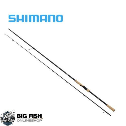 Shimano Yasei LTD Big Softbait Specialist