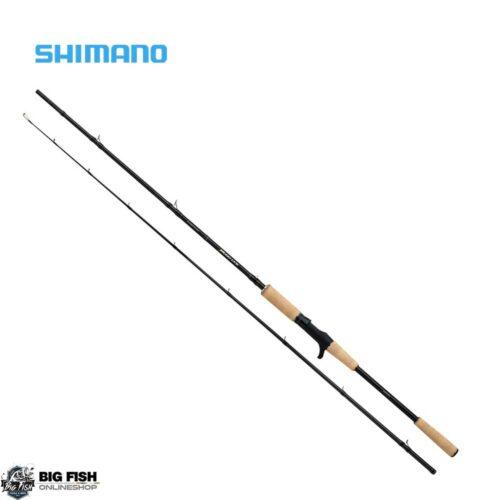 Shimano Yasei LTD Pike